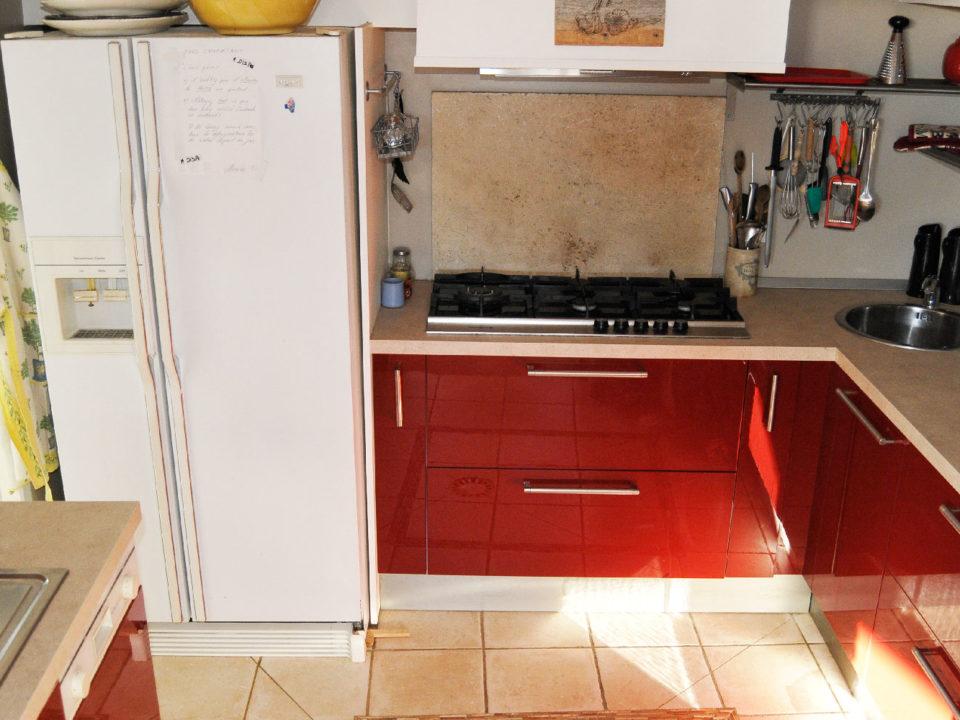 La cuisine pour les groupes et familles